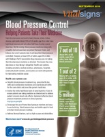 Infographic - Blood Pressure Control - SEPTEMBER 2016 - Copy